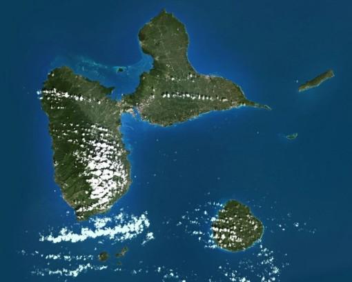 Guadeloupe, karukera, island, archipel