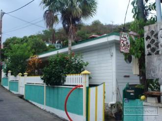 Guadeloupe, les Saintes, Terre de Haut, gite, chez Zette, Josette Bonbon