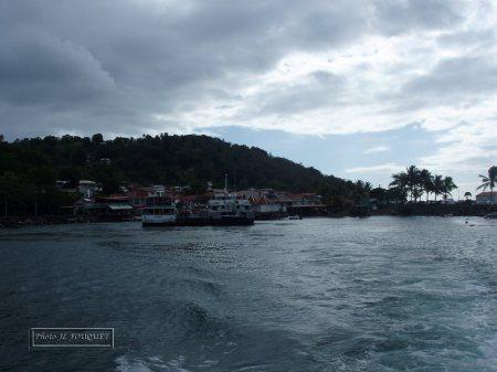 trois rivieres, guadeloupe, karukera