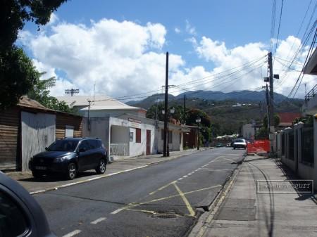 vieux habitants, guadeloupe, karukera, street