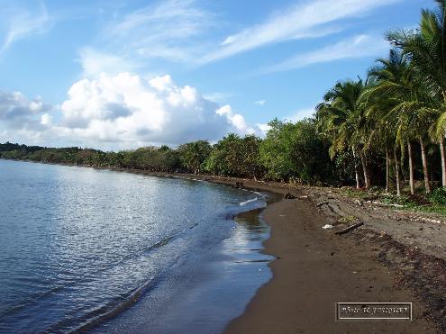 petit bourg, viard, guadeloupe, plage, basse terre, karujet