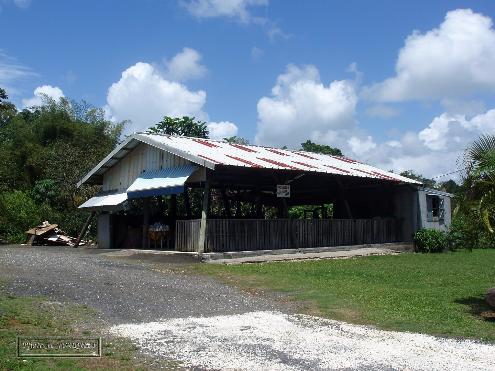 petit bourg, kassaverie, guadeloupe, kassav, basse terre