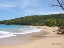 guadeloupe, beach, la perle