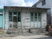port louis, maison creole