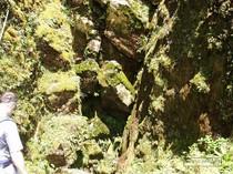 soufrière, guadeloupe, karukera, volcan