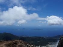 soufriere, guadeloupe, karukera, volcano