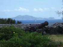 vieux fort, guadeloupe, trois rivieres