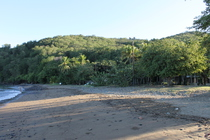 pointe noire, guadeloupe, beach caraibes