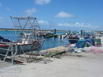 saint francois, guadeloupe, harbour, fishing, church, town