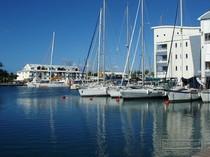 saint francois, guadeloupe, grande terre, marina, beach