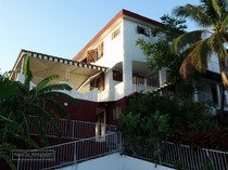 vieux habitants, guadeloupe, accomodation, lodging