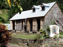 la grivelière, guadeloupe, vieux habitants, coffee house