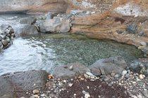 bouillante, guadeloupe, thomas, bains chauds