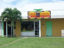 sainte rose, guadeloupe, la boucan, karaib confiserie