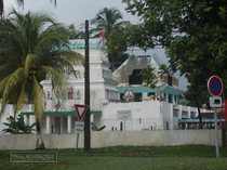 guadeloupe, capesterre, hindu temple, basse terre