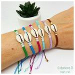 cindelle, creation o naturel, bijou, bracelet, guadeloupe bijou